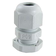 Glándula de Cable Cubierta protectora de PVC de Funda arranque eléctrico Kitcar Multi Uso 40 Mm Id
