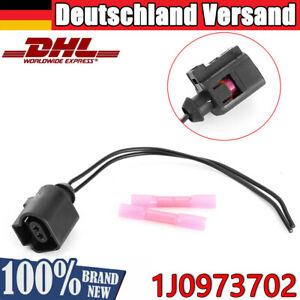 Für VW 1J0973702 Stecker 2-pol. Reparatursatz Kabelbaum 1J0973702  - DHL