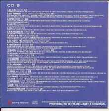 rare POP Rock BALADA CD slip SHAKIRA sale el sol THALIA & PEDRO CAPO ov7 PANDORA