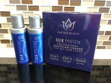 Lissage brésilien à la proteine de soie SILK PROTEIN 0%formol KIT BOTOXX 100ml
