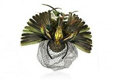 ANNA DELLO RUSSO H&M RARE STATEMENT BIRD HEADPIECE FASCINATOR HAT NEW IN BOX