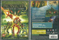 DVD - BIONICLE 3 ( DESSIN ANIME ) / NEUF EMBALLE - NEW & SEALED