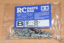 Tamiya 58088 Mercedes-Benz C11/NSX/787B/XJR-12, 9465373/19465373 Screw Bag B NIP