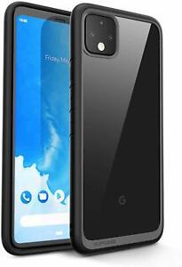 For Google Pixel 4 XL/4/3A/3A XL/3/3 XL Case, SUPCASE Unicorn Beetle Style Cover