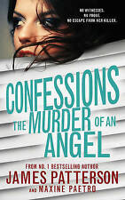 Confessions: The Murder of an Angel-ExLibrary