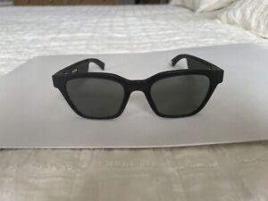 Bose 840667-0100 Frames Alto Audio Smart Sunglasses - Black