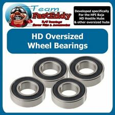 "Team FastEddy Oversize Wheel Bearings for The Hostile ""Bigbore"" Hubs For"