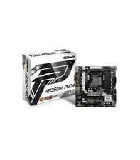 ASRock AB350M Pro4, AM4 A-Series, AMD Placa Base