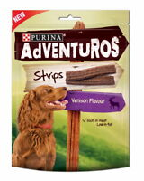 Adventuros Strips 90g (Pack of 6)