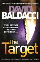 The Target (Will Robie Series),David Baldacci