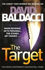 The Target (Will Robie Series),David Baldacci