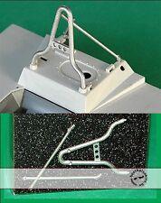1/12 McLAREN M23 WHITE METAL ROLL BAR '76 '77 TRANSPARTS for TAMIYA HUNT VILLENE