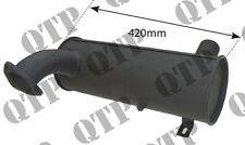 6016 Massey Ferguson Exhaust Box 365 375 390 - PACK OF 1