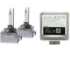 2 AMPOULE XENON PHILIPS D3S 4300K 35W XENSTART 42403