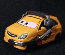 Mattel Disney Pixar Cars Petro Cartalina Miguel Camino Crew Chief 1/55 Diecast