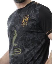 Umbro Al Ahly Egypt 19-20 Away Jersey Black Size Medium (M) Club of the Century