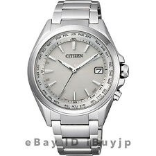Citizen Attesa CB1070-56A Eco-Drive Solar Perfex Multi 3000 Watch