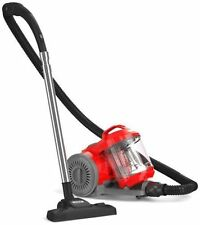 Bagless Vacuum Cleaners with Rewind 501W-1000W Cords