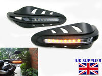 LED Hand guards Integrated Indicators For KTM 125 200 390 620 640 690 1190 Duke