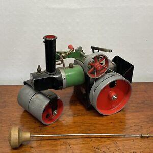 Vintage Mamod SR1 A Steam Engine Untested NO RESERVE!!
