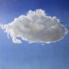 Robert Bateman Art Print Cloud & Golden Eagle Roadside Tapestry 1998 Barbed Wire