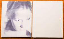 PAOLO ROVERSI - UNA DONNA - 1989 FIRST EDITION - RARE IN SLIPCASE - FINE COPY