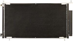 A/C Condenser  Spectra Premium Industries  7-3112