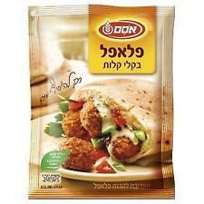 Osem, Israeli Falafel Mix Instant Powder Kosher Parve 2x90gr