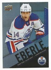 15-16 Jordan Eberle Tim Hortons Canada Base Card #78 Mint