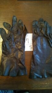 Civil War, Old West, Reenactor  Womens Gloves
