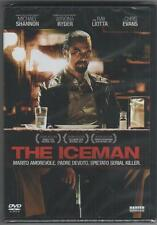 THE ICEMAN  DVD VERSIONE NOLEGGIO  -  DVD  -     NUOVO SIGILLATO