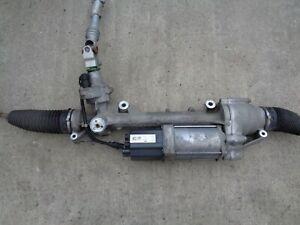 MERCEDES E Class W212 steering rack 2124600301   RHD