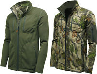 Mens Game Pursuit Reversible Camo Jacket   Camouflage   Waterproof   Breathable