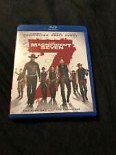 The Magnificent Seven [Blu-Ray only)