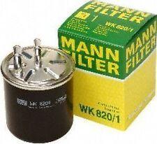 MANN-FILTER WK820/1 Fuel Filter