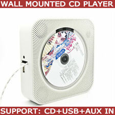 Cd Wall Player Fm Mounted New Muji New 4 Cpd Japan Mount Remote Am Stereo R 3