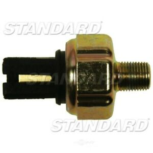 Engine Oil Pressure Switch-Sender With Light Standard PS-168