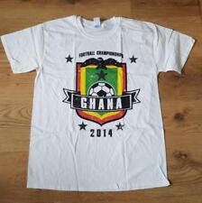 Played For GHANA Mens Football T-Shirt If It Wasn`t For Birds /& Booze.