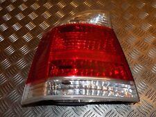 Opel Vectra C Signum Rückleuchte Rücklicht Heckleuchte Links Fahrer 13131001