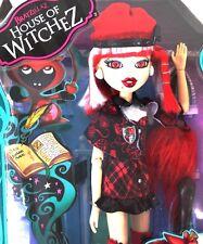 Bratz Bratzillaz House of Witchez Jade J'adore Doll Back To Magic 6+ Years