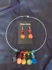 Beach Nautical Shell Choker Costume Necklaces & Pendants