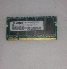 512MB 1RX8 DDR PC2700 333MHZ  CL2.5 64X8 9CHIPS 200PIN SODIMM ECC