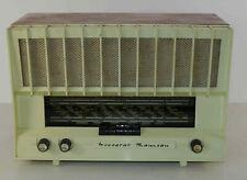 Récepteur radio TSF Ducretet Thomson R024 fonctionnel