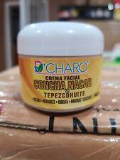 Mother Of Pearl, tepezcoite Lightening/Concha Nacar/Crema Aclarante 3oz