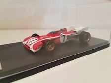 Looksmart 1/43 Ferrari 312 B2 Mario Andretti Gp South Africa 1972 LSRC015