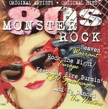 80's Monster Rock, 80's Monster Rock 6, Excellent