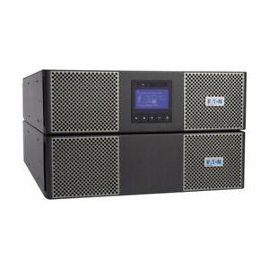 Eaton 9PX 9PX6KTF5 6kVA/5.4kW 208V w/120V Output Transformer Module UPS