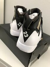 "Nike Air Jordan 7 ""Championship Ring"" 725093-140 10.5 Never Worn"