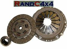STC8363 land rover série 3 full complete clutch kit cover drive plaque portant