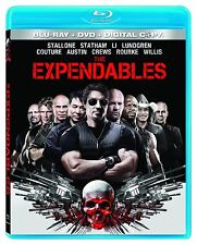 The Expendables Blu-ray ONLY 2010